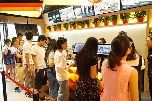 砂锅土豆粉店